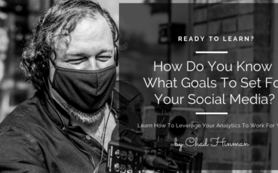 Social Media Analytics Corner: How Do You Know What Goals To Set For Your Social Media Accounts?
