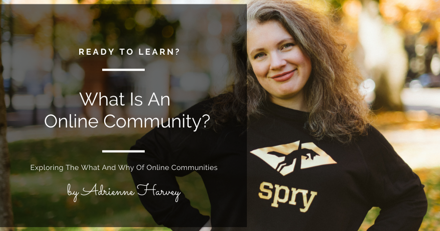 What Is An Online Community?
