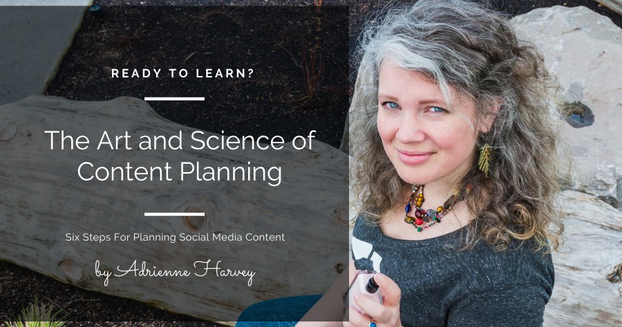 The Art and Science of Content Planning