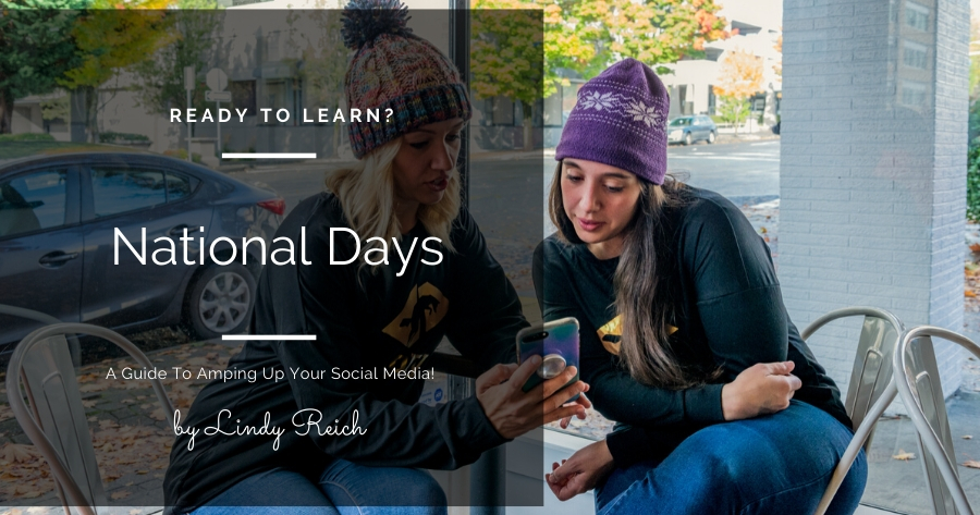 Using National Days in your Social Media Content