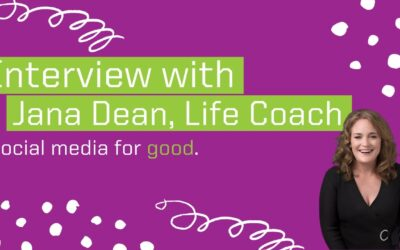 Special Guest Interview with Jana Dean